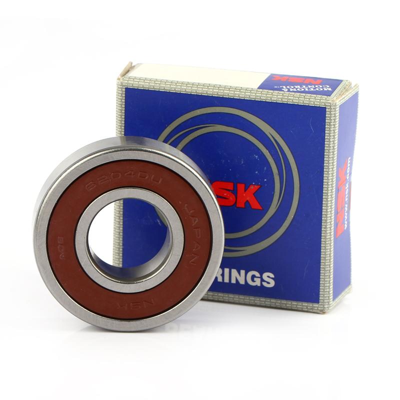 6204 20x47x14mm NSK Bearing